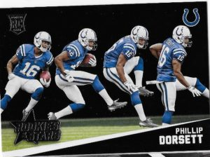 2015 R&S Progression Phillip Dorsett