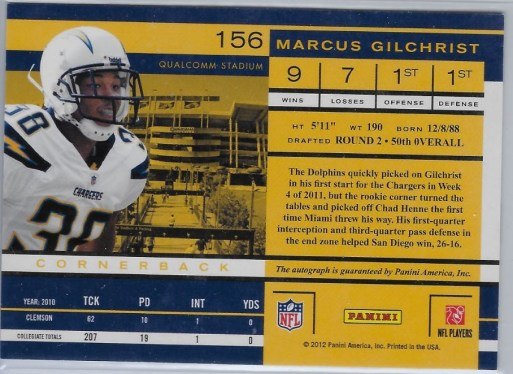 2011-contenders-marcus-gilchrist-auto-back