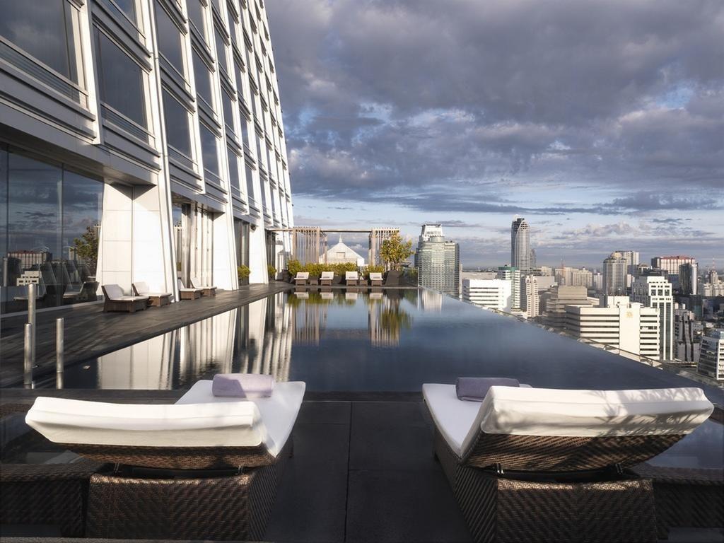 dove dormire a Bangkok. The Okura Prestige Bangkok