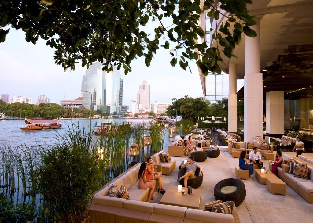 dove dormire a Bangkok. Millenium Hilton Bangkok