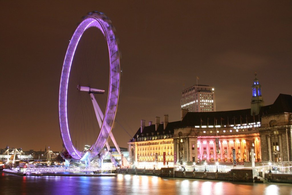 cosa-fare-londra-london-eye