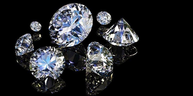 cosa vedere ad anversa diamanti