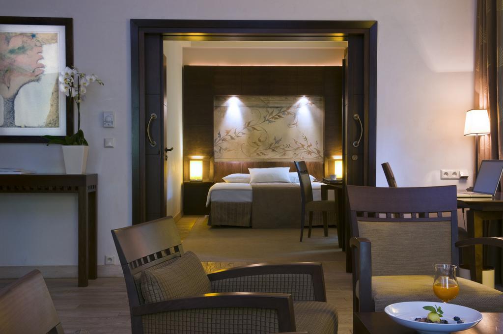 Dove dormire a Varsavia Hotel La Regina