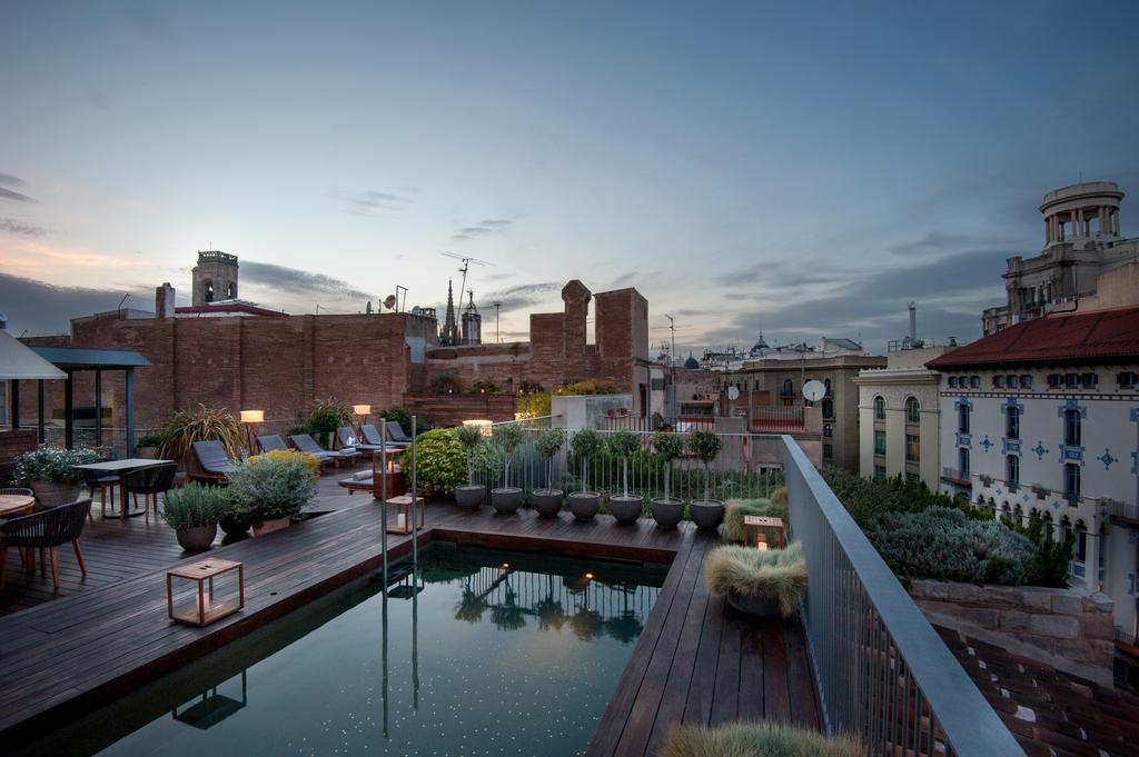 migliori hotel Barcellona Mercer Hotel Barcellona