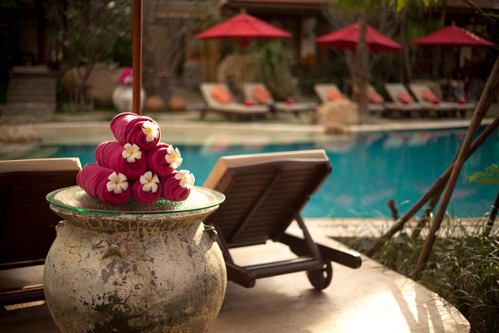 migliori boutique hotel Koh Samui Rocky's Boutique Resort