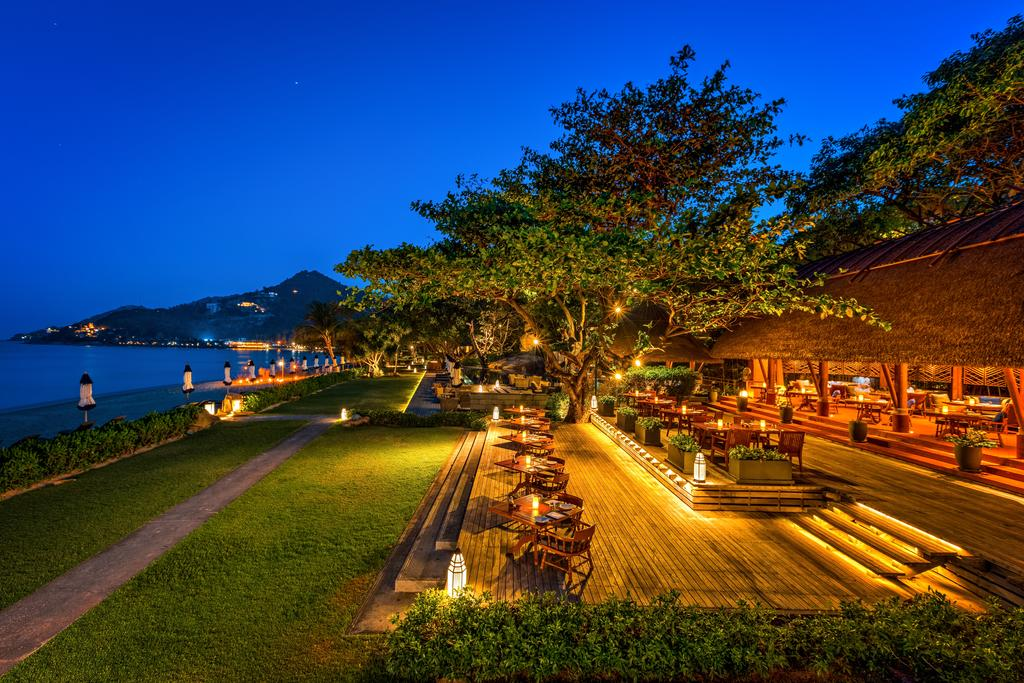 migliori resort Koh Samui Vana Belle