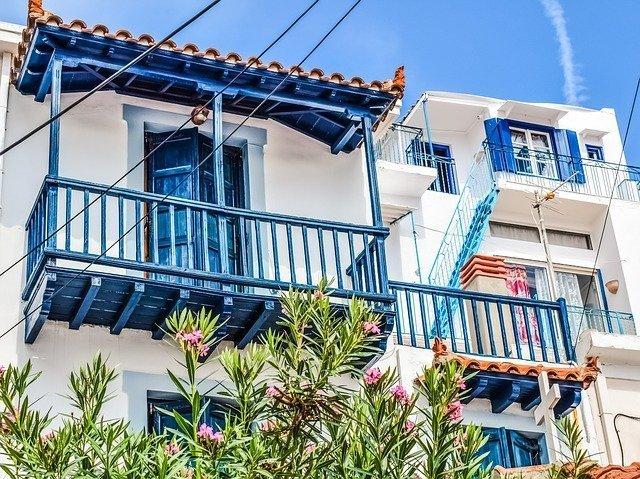 hotel Skopelos