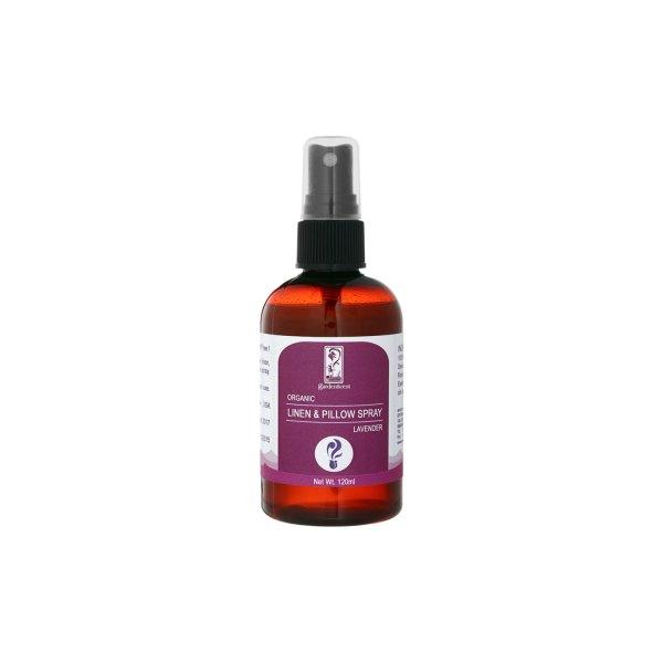 GardenScent Linen And Pillow Spray (Organic)