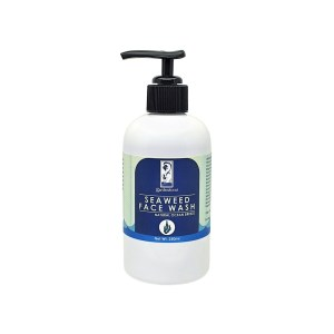 GardenScent Seaweed Face Wash for sensitive skin