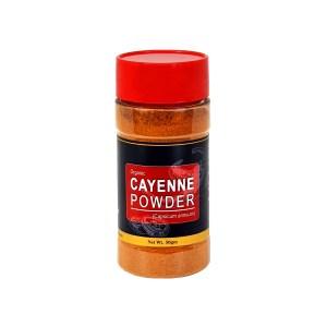 GardenScent Cayenne Powder