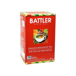 Battler English Breakfast Tea