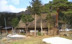 高山祭と白川郷