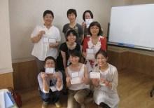 ご感想24:福岡・催眠アニマルコミュニケーション
