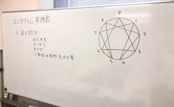 2019.1.27(日)新大阪:エニアグラム実践会