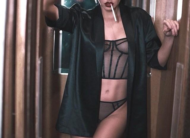 Η Σοφιάνα είναι το νέο κορμί … που μπήκε στο My Style Rocks!