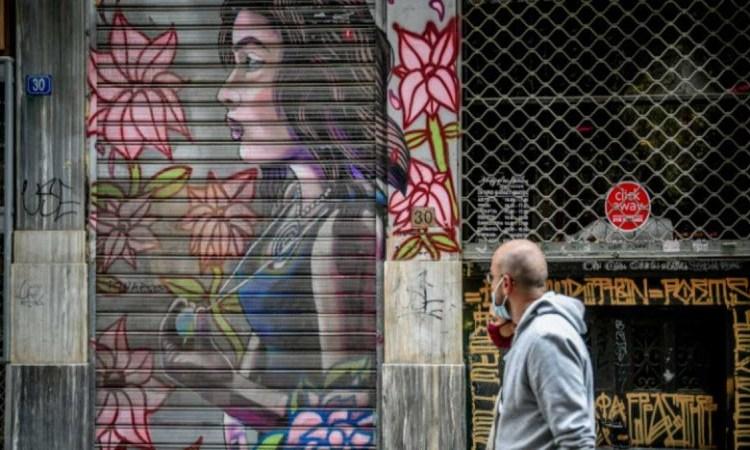 Μίνι lockdown σε Θεσσαλονίκη: Αντιδράσεις για «καθίζηση» τζίρου σε εστίαση