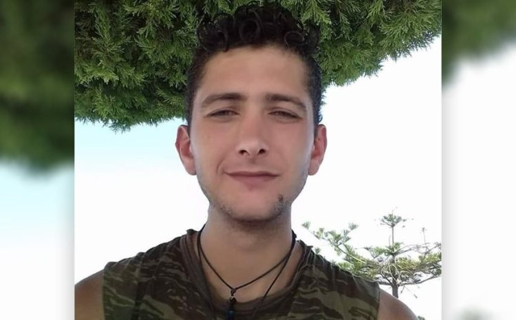 Τραγωδία στο Λουτράκι: Θλίψη για τον 26χρονο Βασίλη που σκοτώθηκε ενώ επέστρεφε από τη δουλειά του