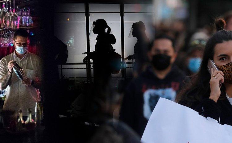 Lockdown: Ερχονται οι ανακοινώσεις για μετακινήσεις, απαγόρευση κυκλοφορίας και SMS
