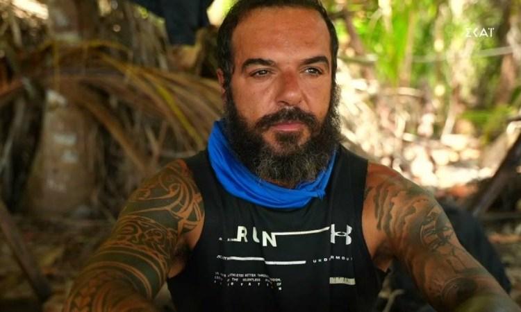 Survivor: Πώς ο Ατζούν Ιλιτζαλί πήρε πίσω τα λεφτά που έδωσε στον Τριαντάφυλλο