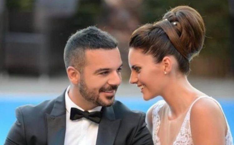 Τριαντάφυλλος: Η σύζυγός του είδε τις κάμερες και έγινε… καπνός – Βίντεο
