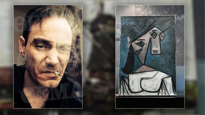 ArtFreak: Η «άψογη» κλοπή στην Πινακοθήκη, ο 49χρονος και πώς εντόπισαν Πικάσο, Μοντριάν στο ρέμα