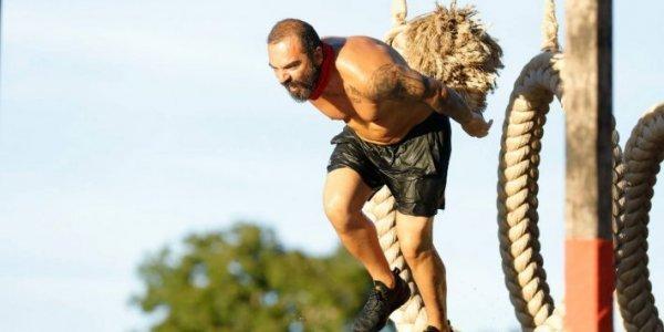 Παράταση στην παράταση: Πώς θα βγει ο Τριαντάφυλλος από το Survivor (Pics)