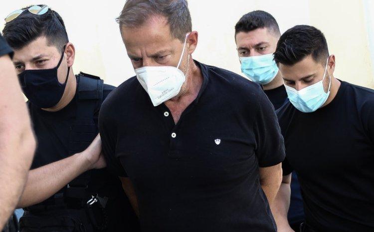 Δημήτρης Λιγνάδης: «Είμαι αθώος» – Όσα ισχυρίστηκε στον ανακριτή