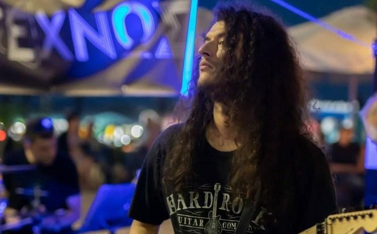 KIRIAKOS GP: Όταν η ηλεκτρική κιθάρα συναντά τη γκάιντα και τη μουσική παράδοση της Θράκης