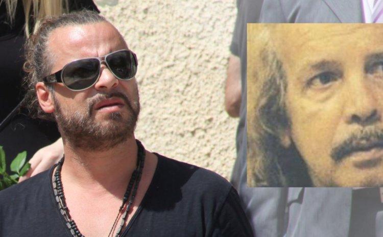 Σάββας Αξιώτης: Πέθανε ο ηθοποιός και αδελφός του Χρήστου Δάντη