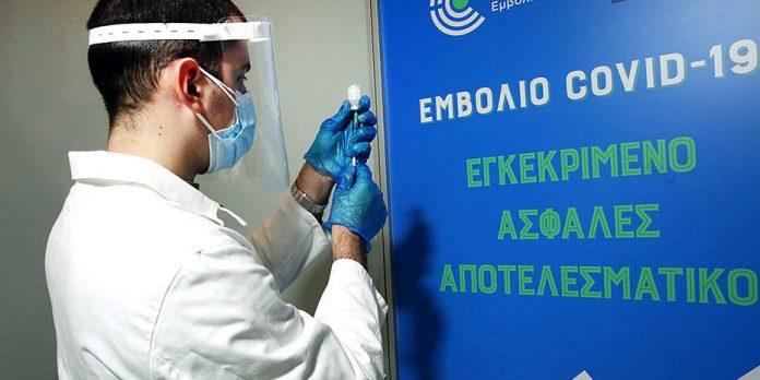 Κλείδωσε ο υποχρεωτικός εμβολιασμός: Σε ποιους θα εφαρμοστεί. Τι θα γίνει με αρνητές
