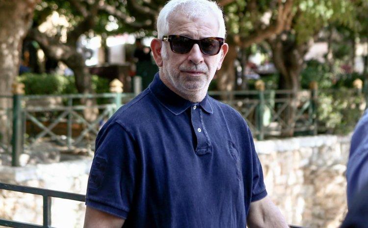 Πέτρος Φιλιππίδης: Οδηγείται στις φυλακές – Το σοκ μετά την προφυλάκιση