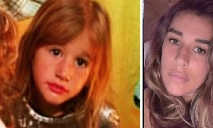 «Μην μας κοιτάς εμάς εδώ που κλαίμε καρδούλα μου…» – Σπαρακτικό μήνυμα της Έρρικας Πρεζεράκου για το χαμό της 7χρονης ανιψιάς της