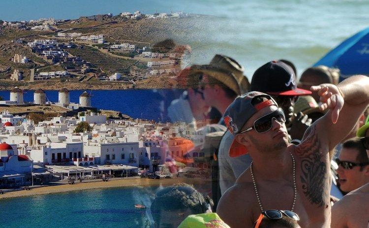 Κλιμάκια και «μυστικοί» αστυνομικοί παντού – Eιδικό σχέδιο της ΕΛ.ΑΣ για τα νησιά