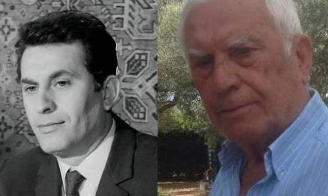 Νίκος Ξανθόπουλος: Η ανάρτηση που ξεσήκωσε επιθέσεις από συγγενείς του. Οικογενειακές διαμάχες