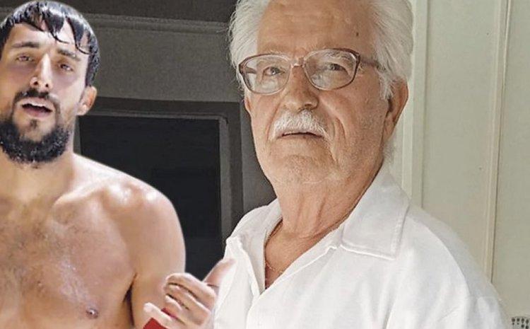 Ξεσπά ο παππούς του Σάκη Κατσούλη: «Είμαι πάρα πολύ πικραμένος – Τα βράδια μου είναι μαύρα»