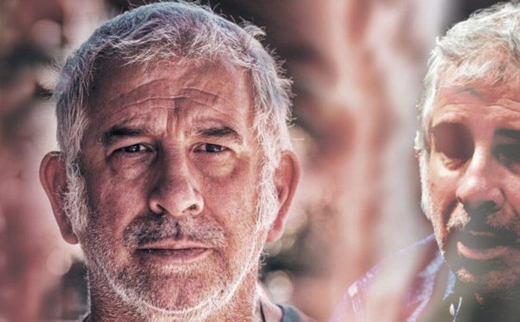 Πέτρος Φιλιππίδης: «Με έβρισε πολύ, με πέταξε έξω από το καμαρίνι του» – Τι συνέβη σε δημοσιογράφο του ΣΚΑΪ (ΒΙΝΤΕΟ)