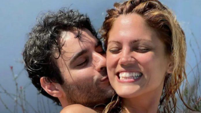 Ίαν Στρατής – Μαίρη Συνατσάκη: Δημοσίευσαν την πρώτη τους φωτογραφία ως ζευγάρι