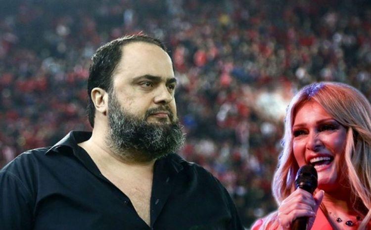 «Υπάρχω για σένα»: Ο Β.Μαρινάκης έγραψε και δεύτερο τραγούδι για την Ν.Θεοδωρίδου (ΒΙΝΤΕΟ)