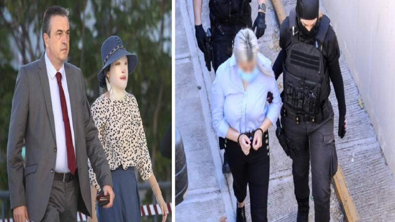 Επίθεση με βιτριόλι: Ενδείξεις για γυναίκα συνεργό! Αποκαλύψεις από τον δικηγόρο της Ιωάννας (Video)