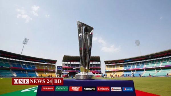 ভারতের মাটিতেই হবে টি-টোয়েন্টি বিশ্বকাপ