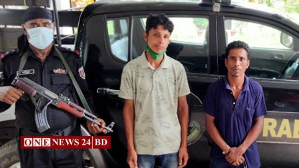করিমগঞ্জে গাঁজা'সহ মাদক ব্যবসায়ী আটক