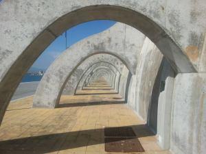 Spain, Port, Marina, Malaga, Sailing