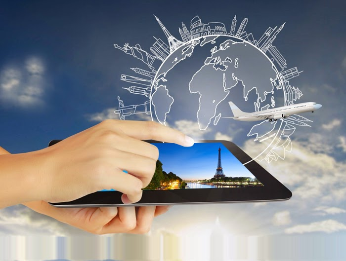 Travel Technology, Travel smarter, travel apps, flights