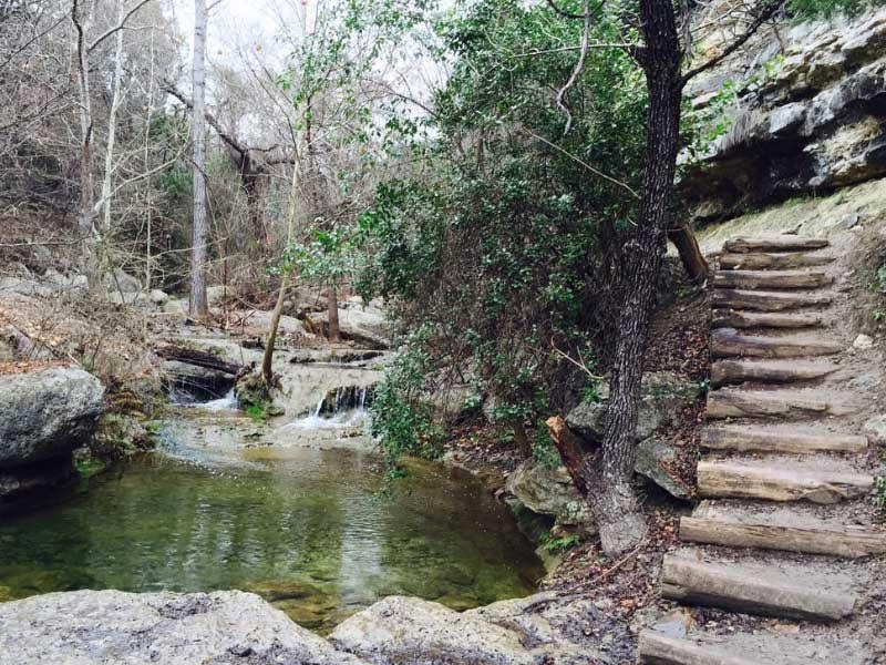 texas, camping, hiking, trails