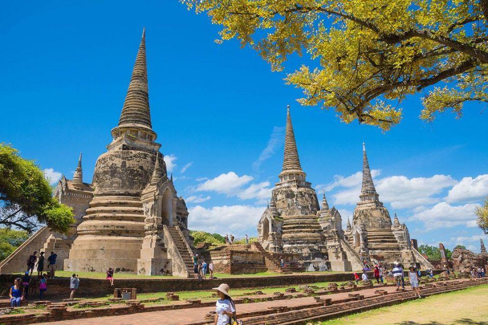 thailand, asia, backpack, travel, wanderlust