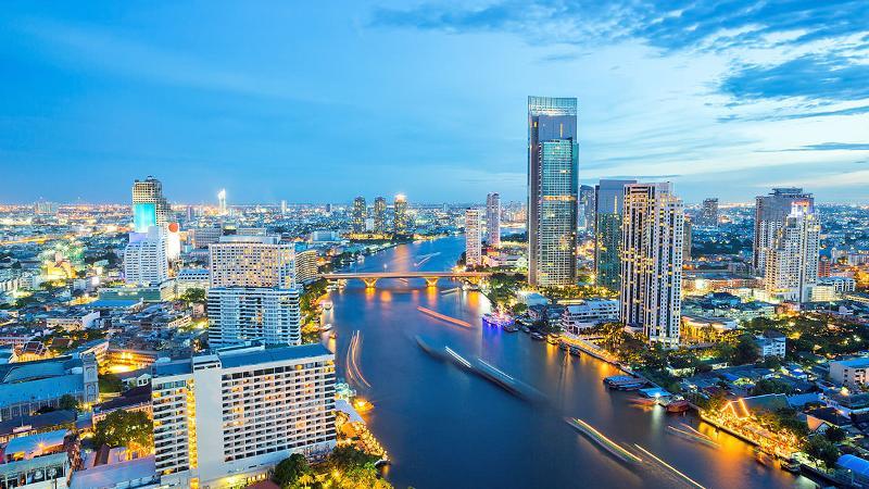 bangkok, thailand,