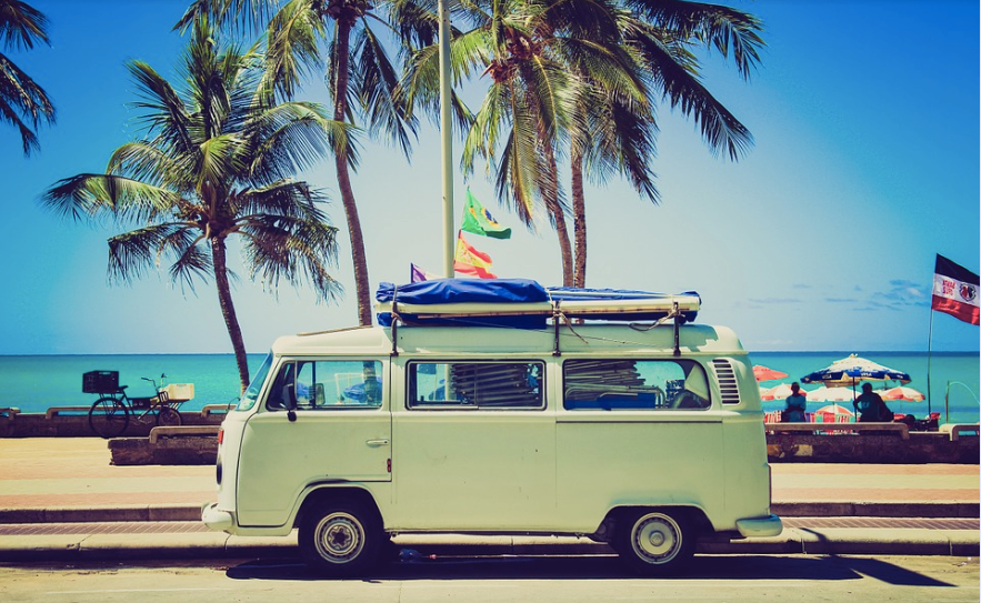 5 Reasons Vacation is Good for Your Career