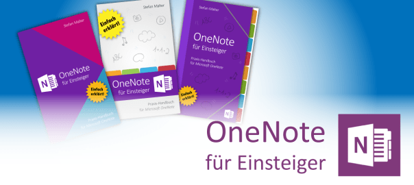 onenote f r einsteiger praxis tipps f r microsoft onenote. Black Bedroom Furniture Sets. Home Design Ideas