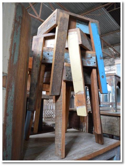 Rough Sawn Pedestal (011) Image