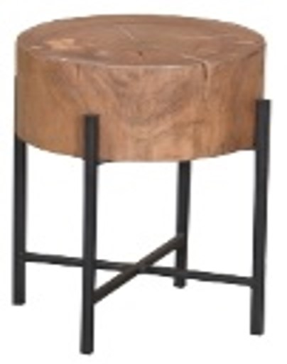 Round Side Table (LAT-25) Image